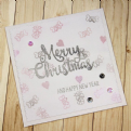 Christmas Script - Stamp Set